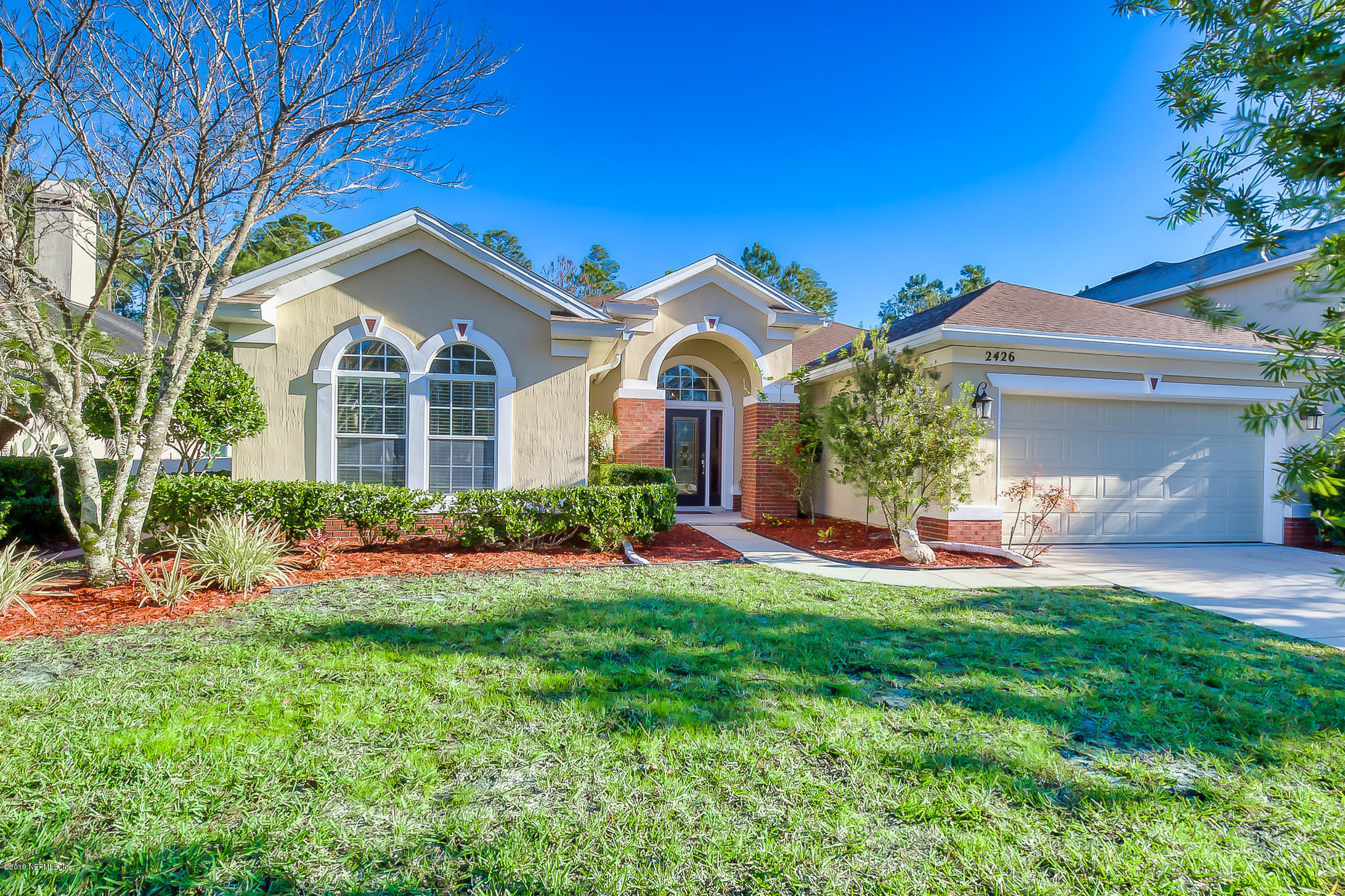 2426  TALL CEDARS RD, Fleming Island, Florida