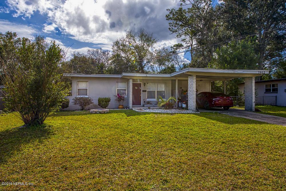 Photo of 7912 CHATEAU, JACKSONVILLE, FL 32221