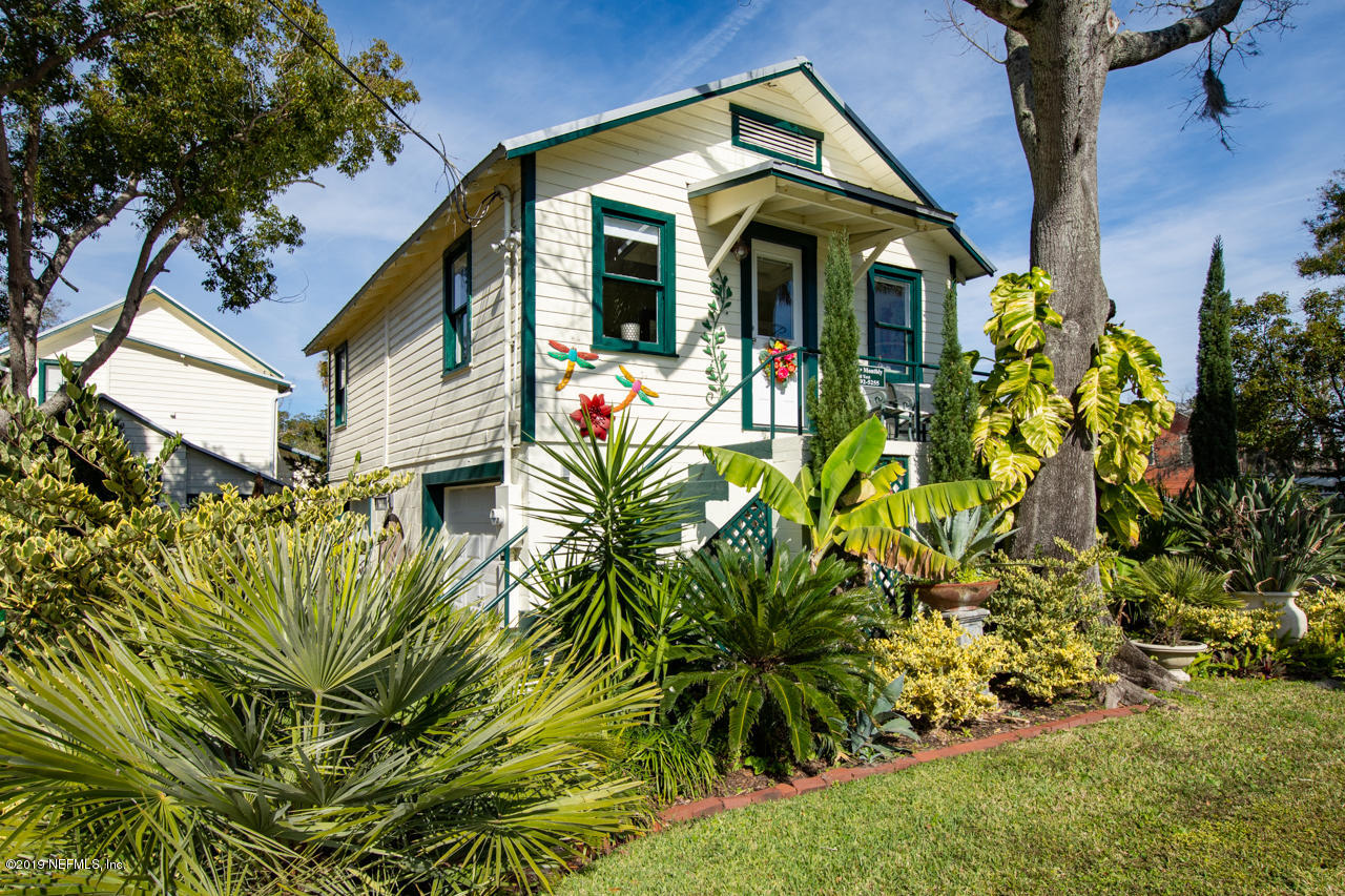 33 GROVE AVE ST AUGUSTINE - 20
