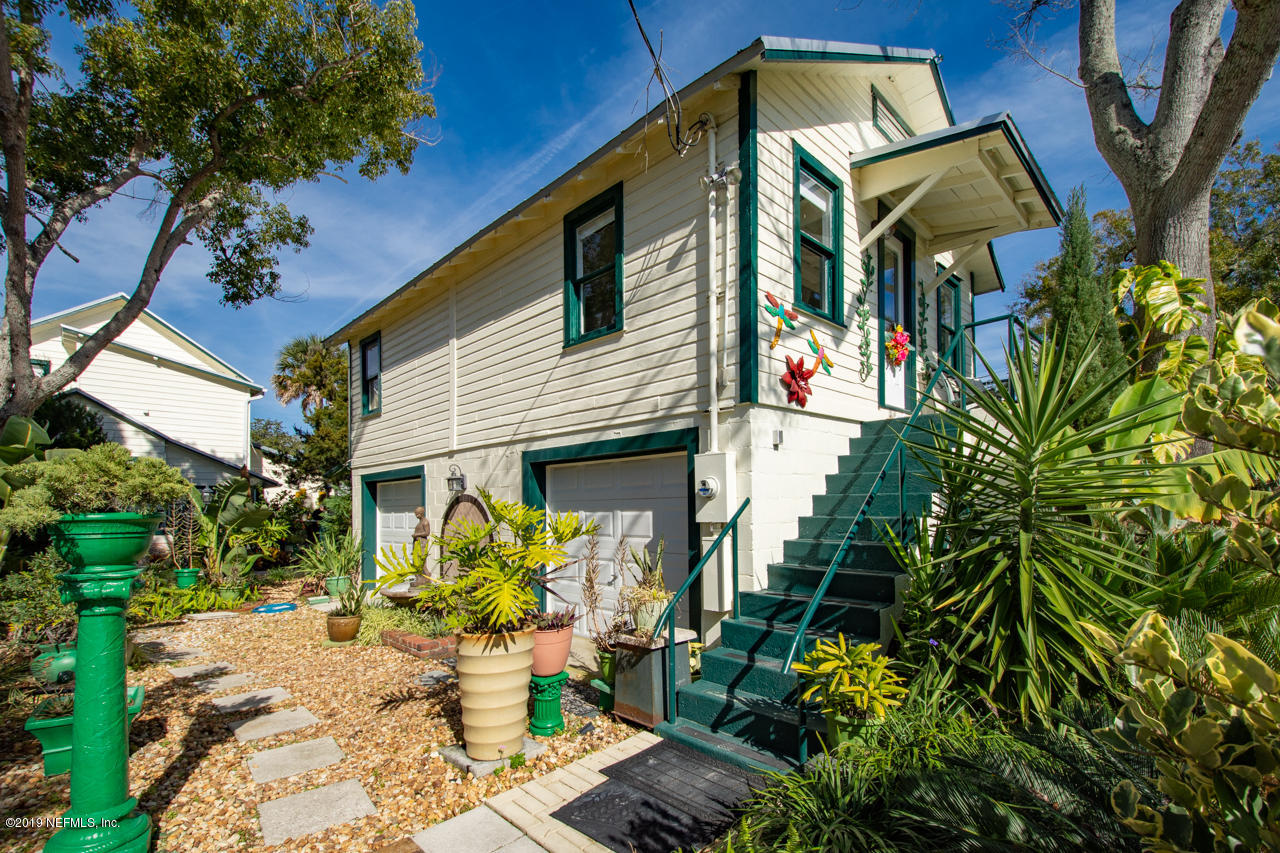 33 GROVE AVE ST AUGUSTINE - 21