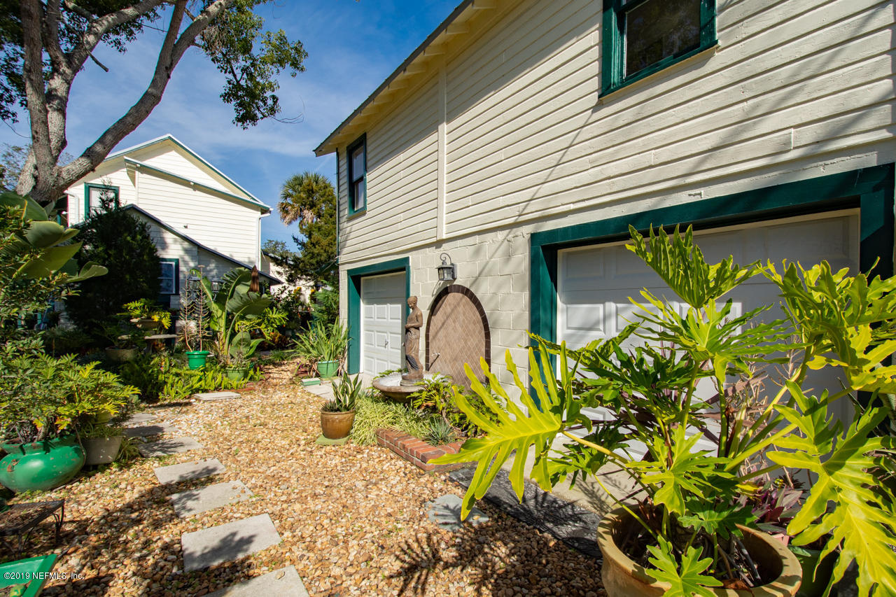 33 GROVE AVE ST AUGUSTINE - 22