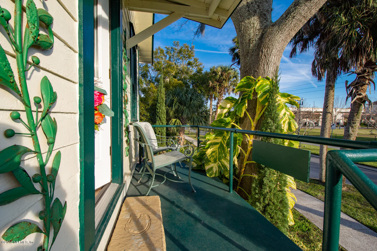 33 GROVE AVE ST AUGUSTINE - 23