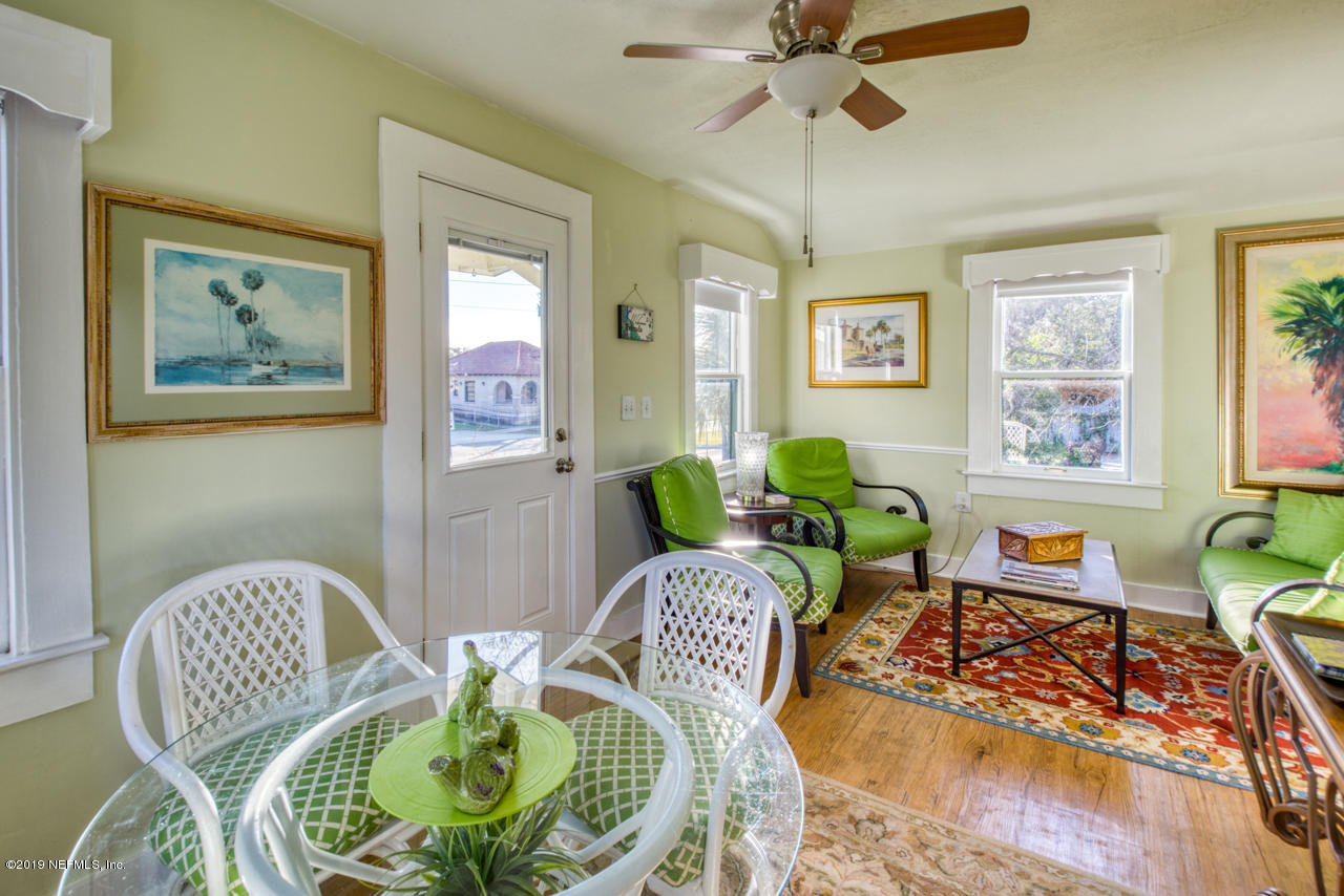 33 GROVE AVE ST AUGUSTINE - 26