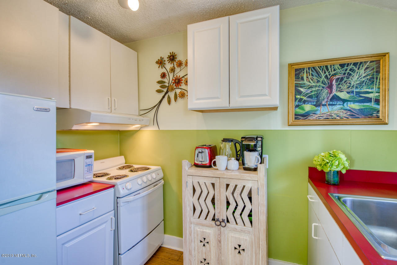 33 GROVE AVE ST AUGUSTINE - 29