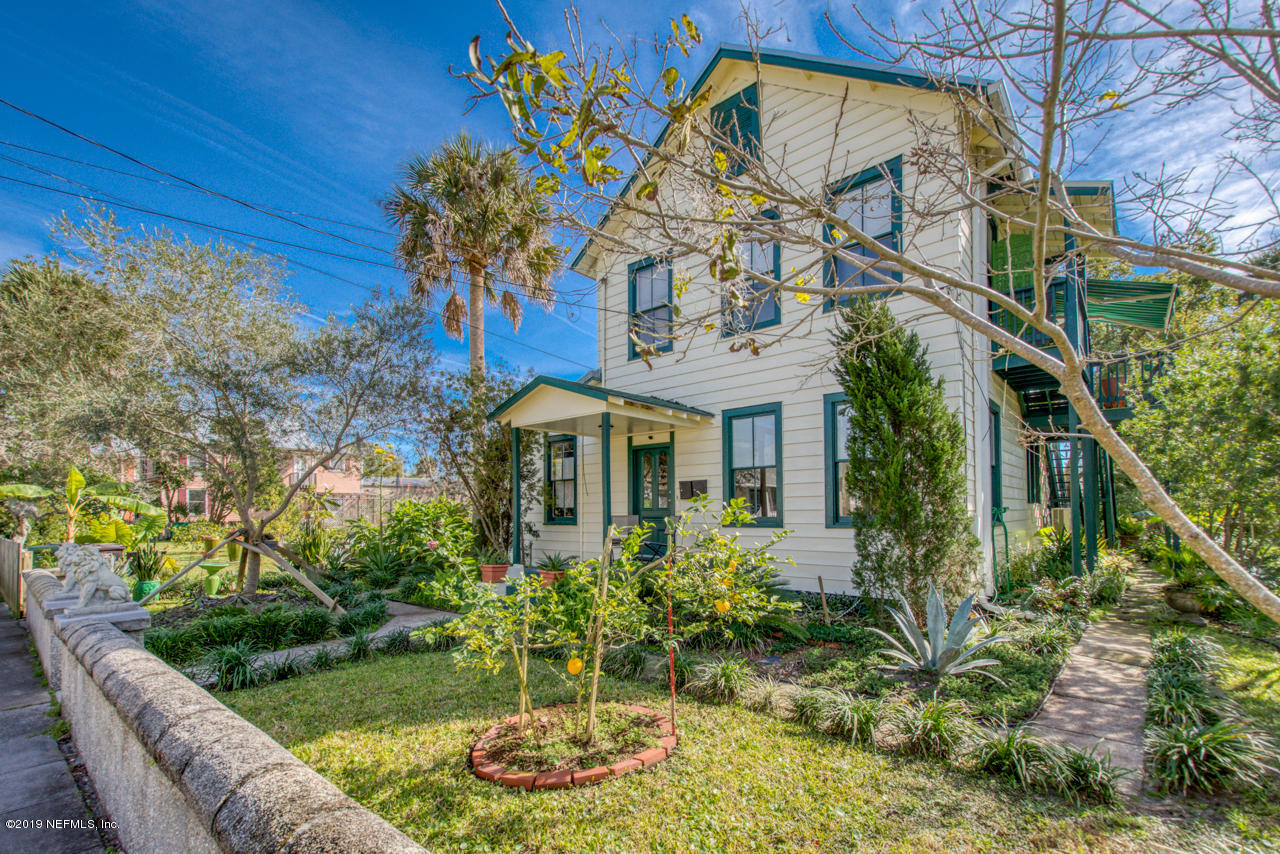 33 GROVE AVE ST AUGUSTINE - 2