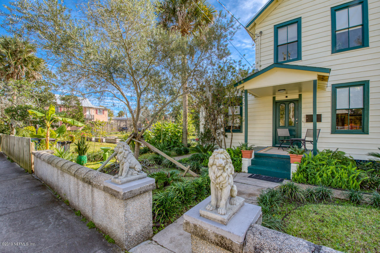33 GROVE AVE ST AUGUSTINE - 3