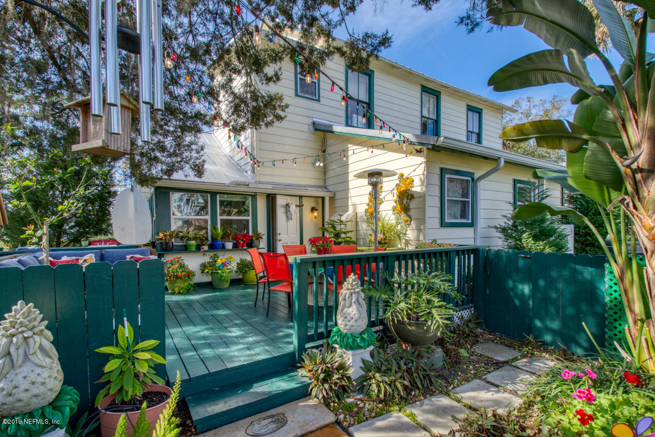 33 GROVE AVE ST AUGUSTINE - 4