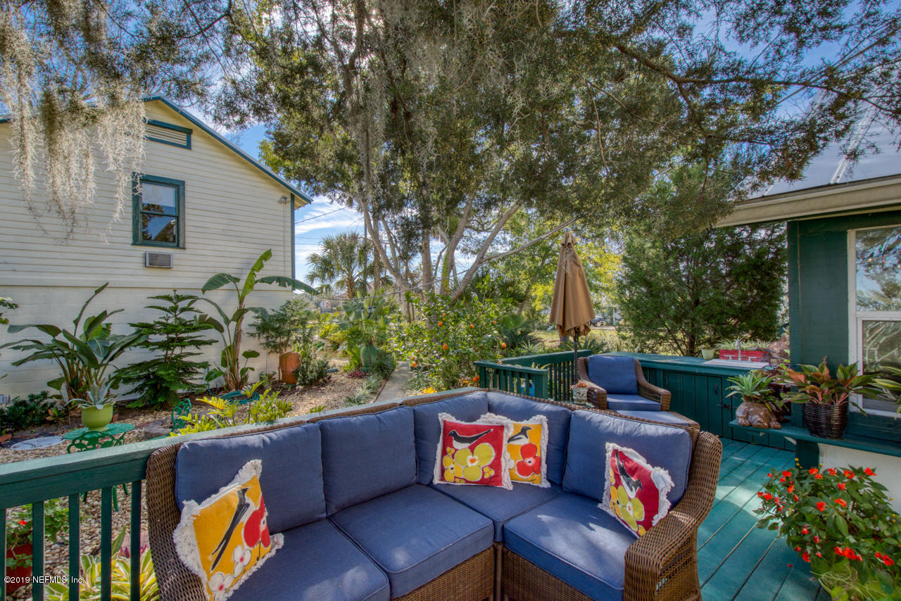 33 GROVE AVE ST AUGUSTINE - 6