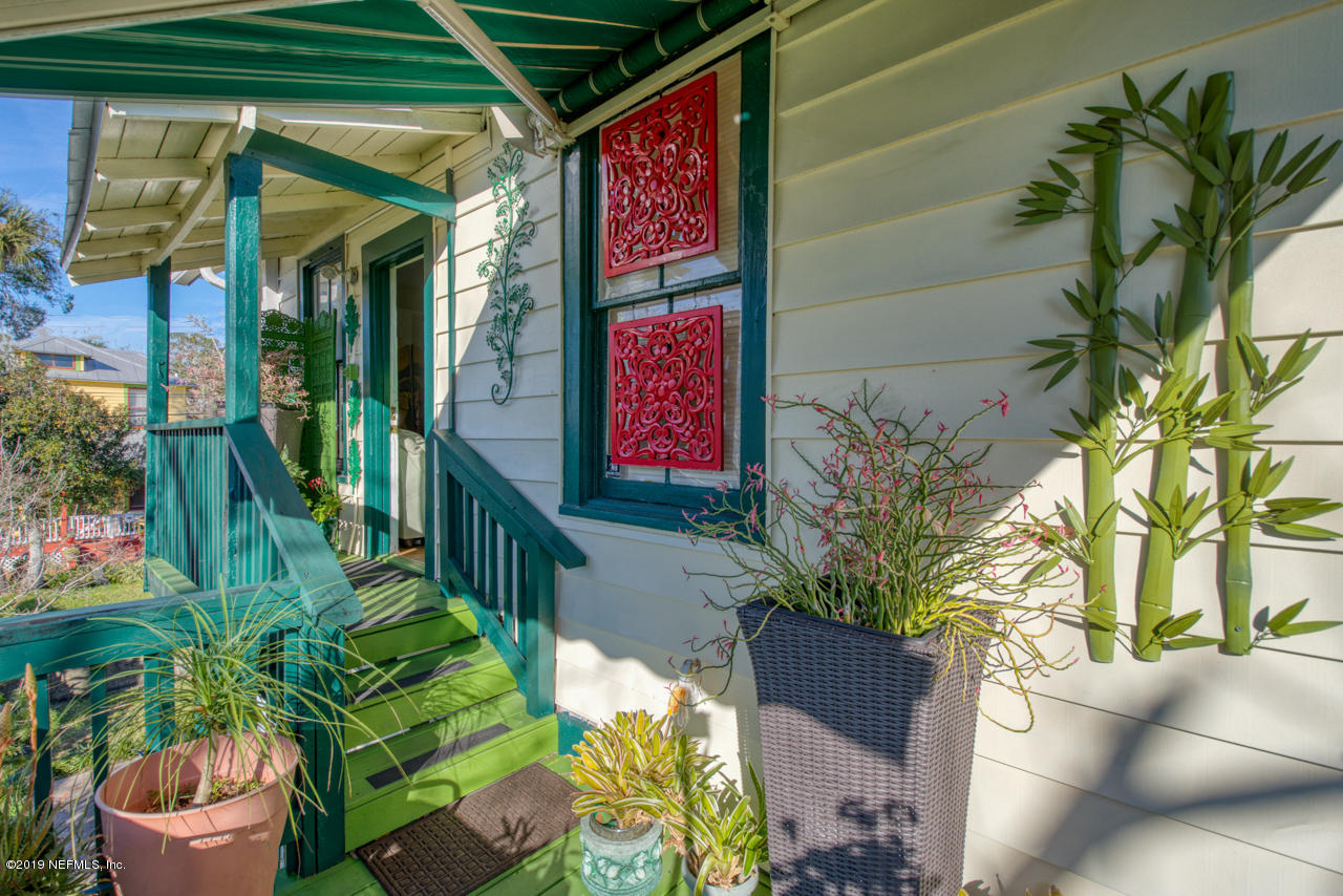 33 GROVE AVE ST AUGUSTINE - 34