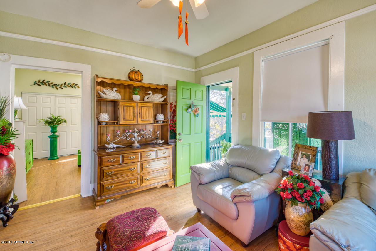 33 GROVE AVE ST AUGUSTINE - 36