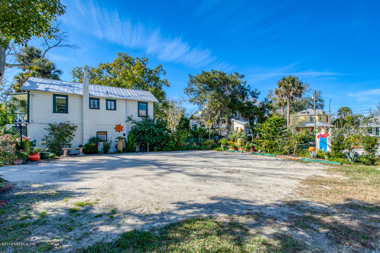 33 GROVE AVE ST AUGUSTINE - 44