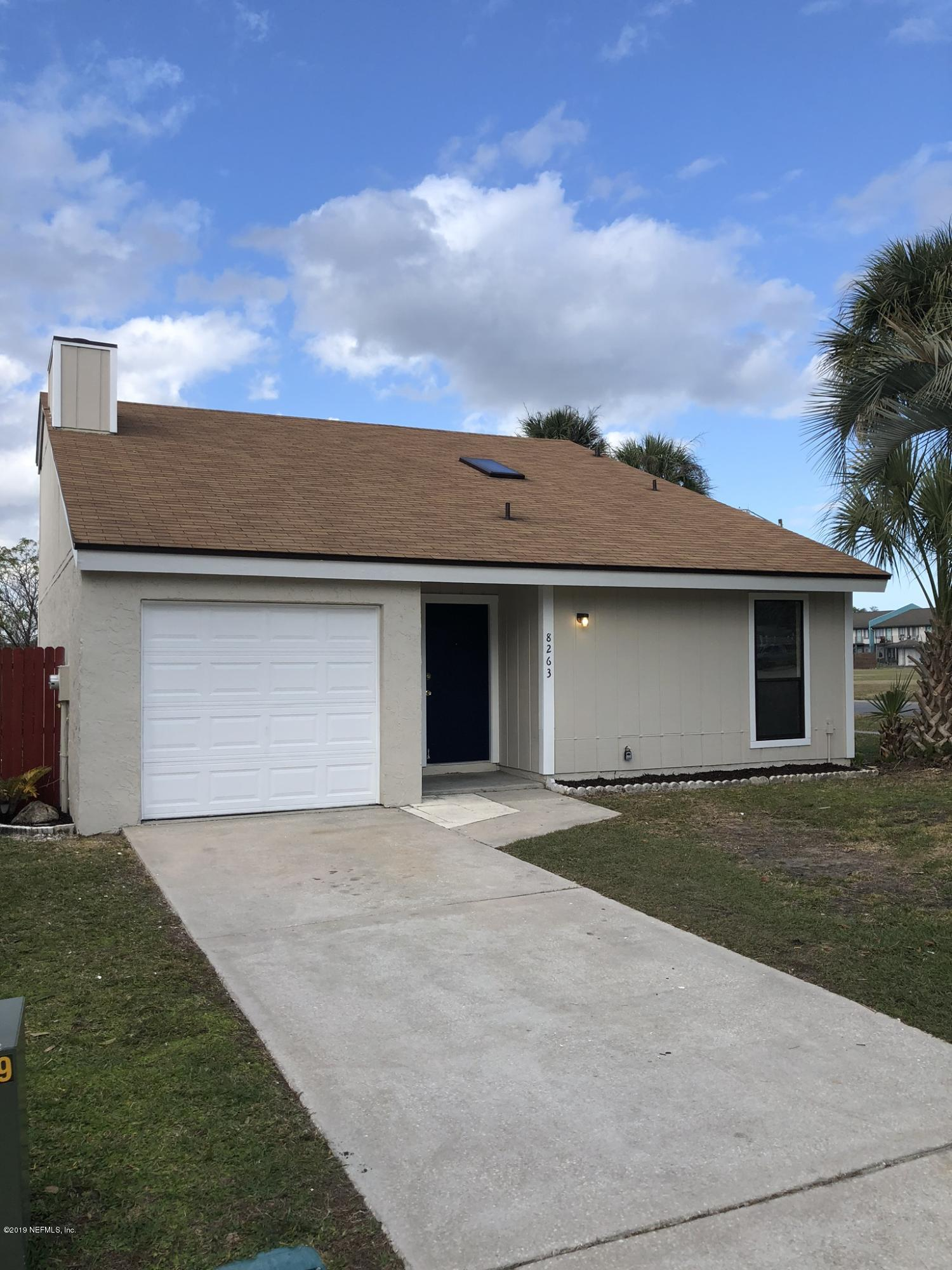 Photo of 8263 VIRGO, JACKSONVILLE, FL 32216