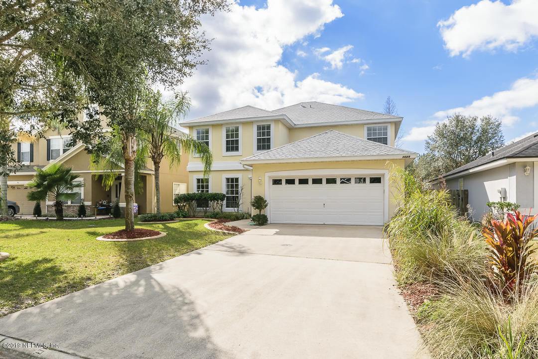 1029 THREE FORKS CT ST AUGUSTINE - 2