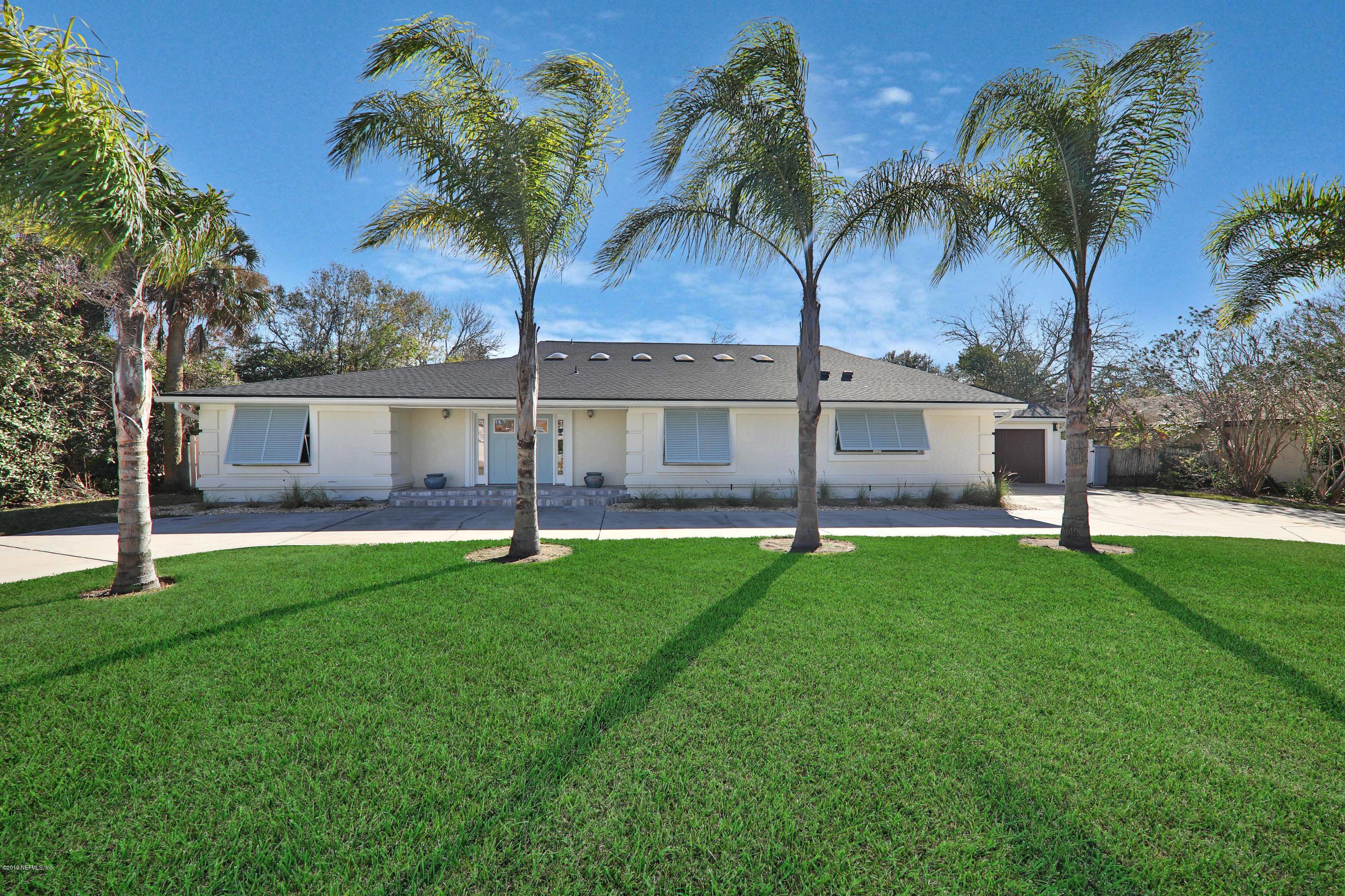 Photo of 601 VALLEY FORGE, NEPTUNE BEACH, FL 32266