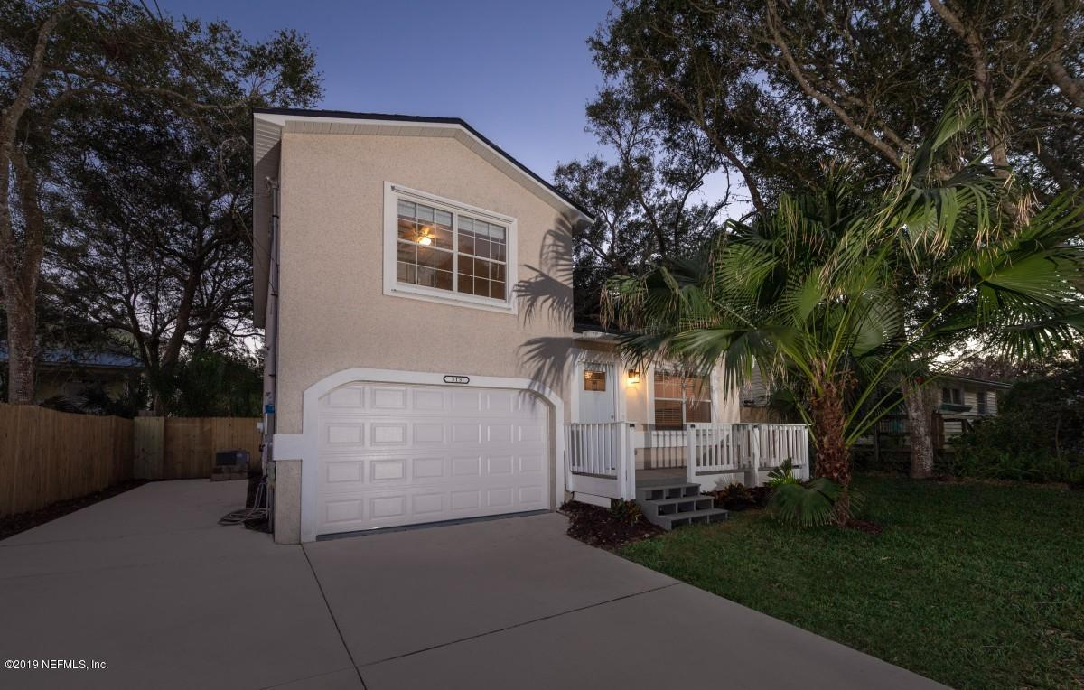 313 A ST ST AUGUSTINE - 1