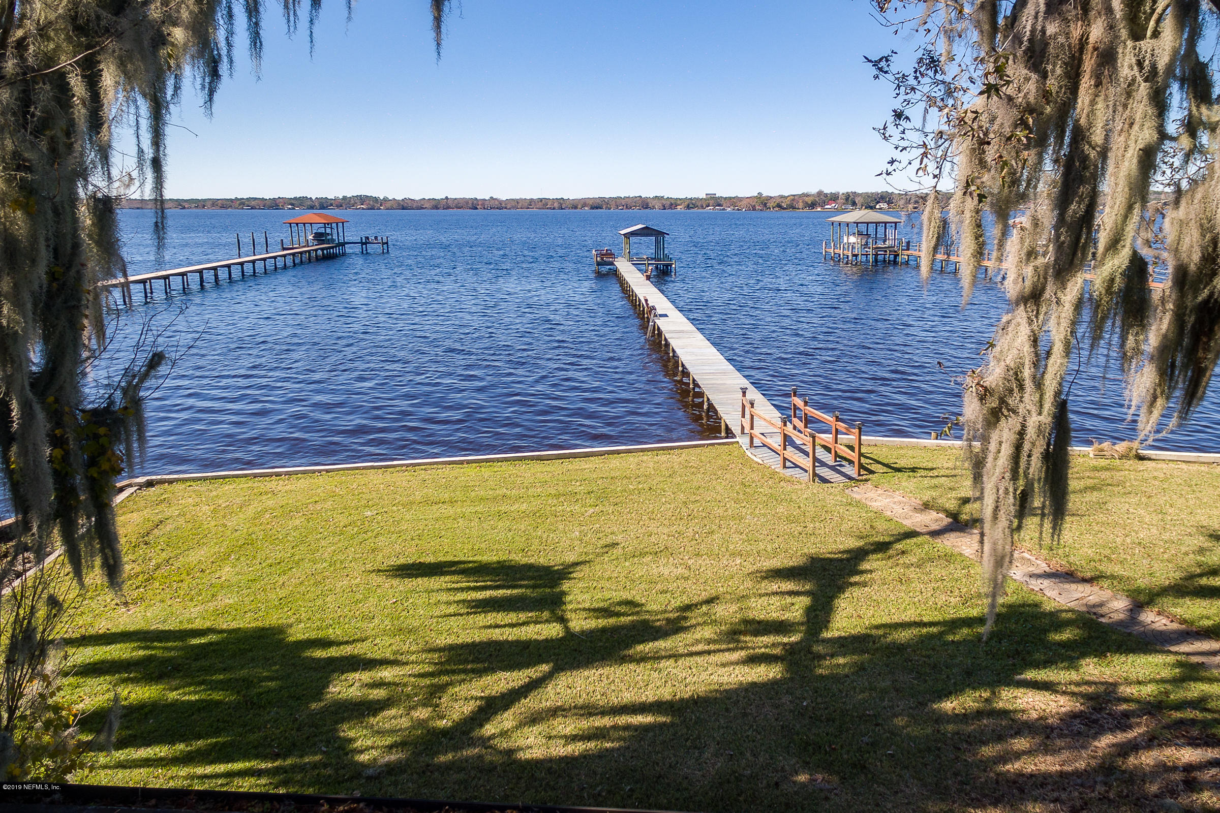 2387 N LAKESHORE DR, one of homes for sale in Fleming Island