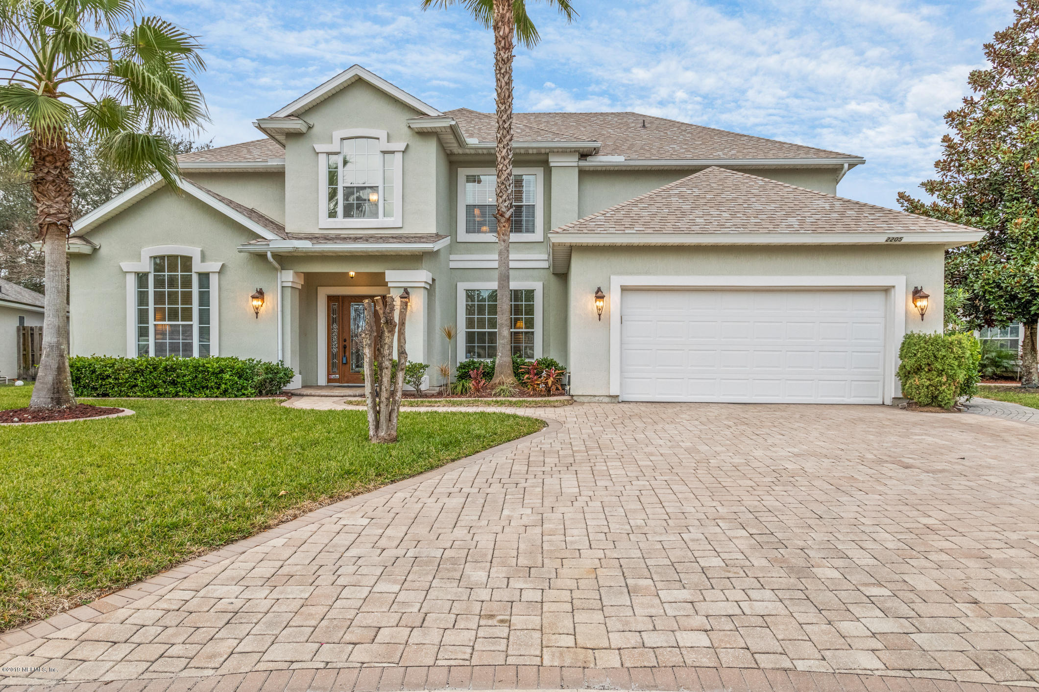 2205  MCINTOSH CT, St Johns, Florida