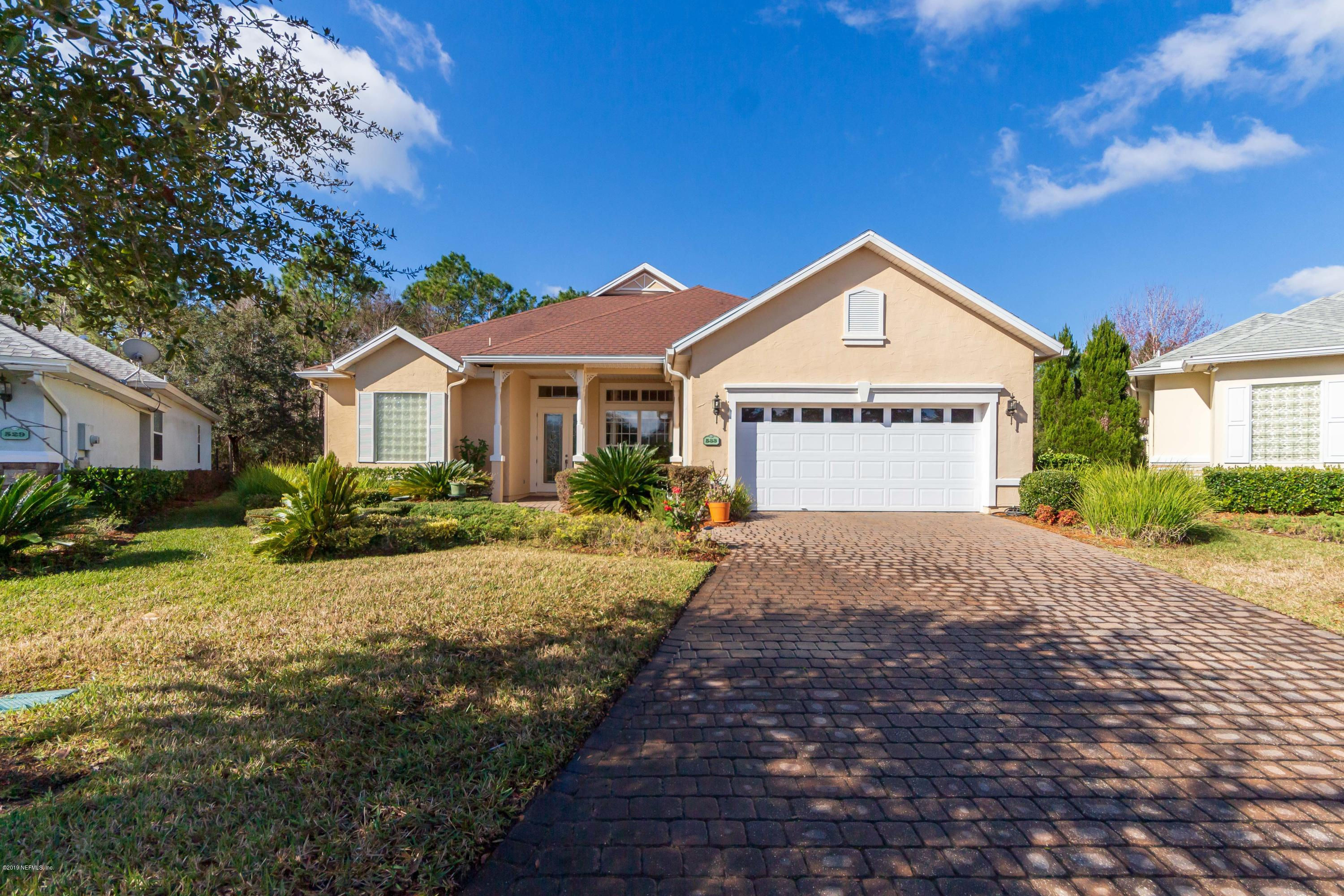 533 OLYMPIC CIR ST AUGUSTINE - 13