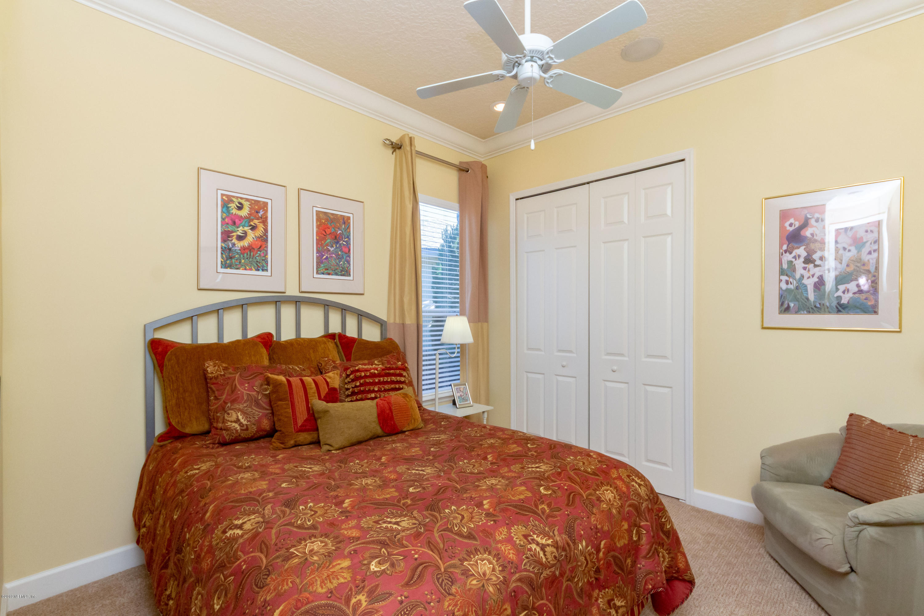 533 OLYMPIC CIR ST AUGUSTINE - 34