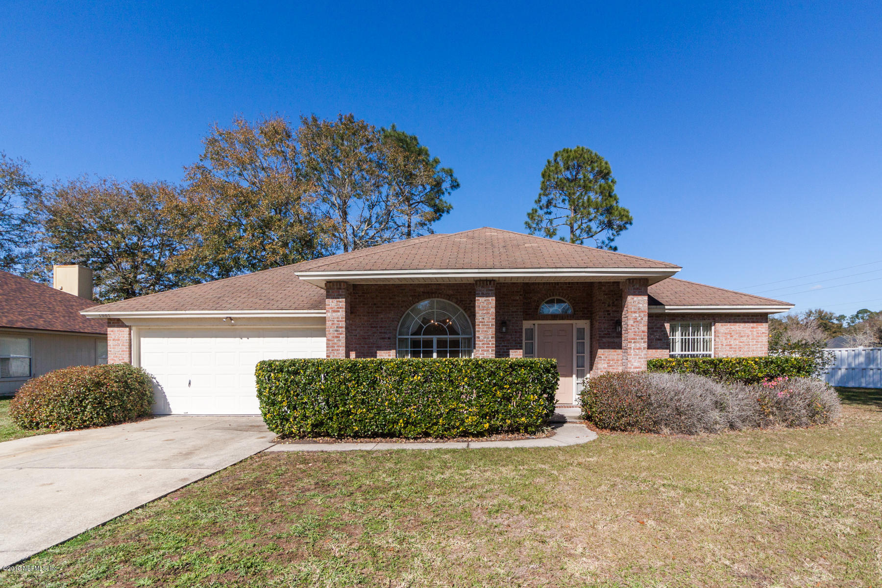 1001  DURBIN PARKE DR, Saint Johns in ST. JOHNS County, FL 32259 Home for Sale