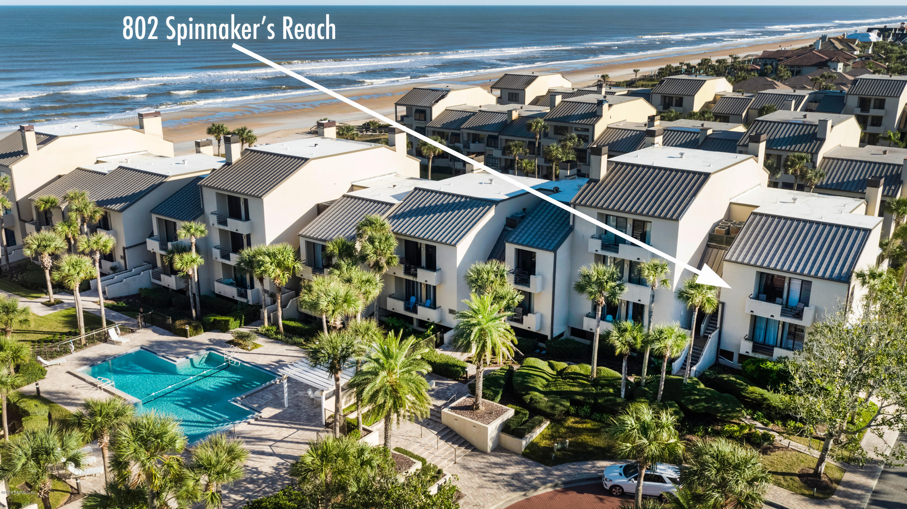 802  SPINNAKERS REACH DR, Ponte Vedra, Florida