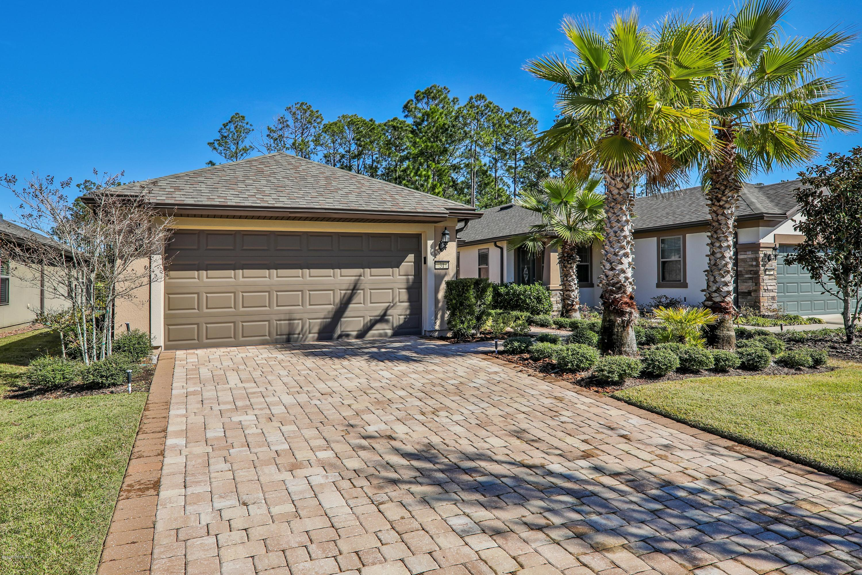 Photo of 31 FAIRHAVEN GLEN, PONTE VEDRA, FL 32081