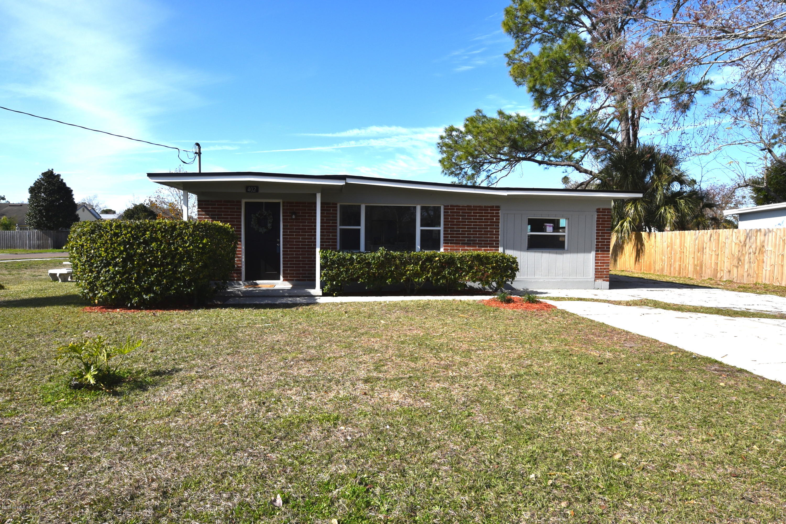 402  SKATE RD, Atlantic Beach, Florida