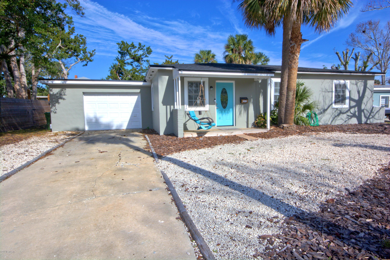 Photo of 523 PATRICIA, JACKSONVILLE BEACH, FL 32250