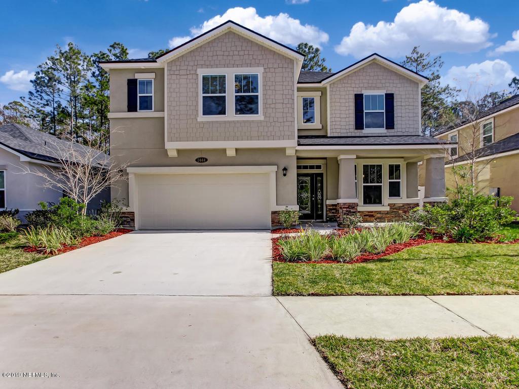 2444  RAPTOR RD, Fleming Island, Florida