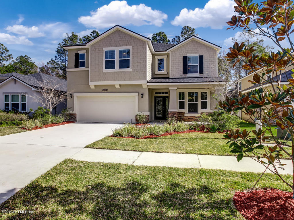 2444  RAPTOR RD, Fleming Island, Florida