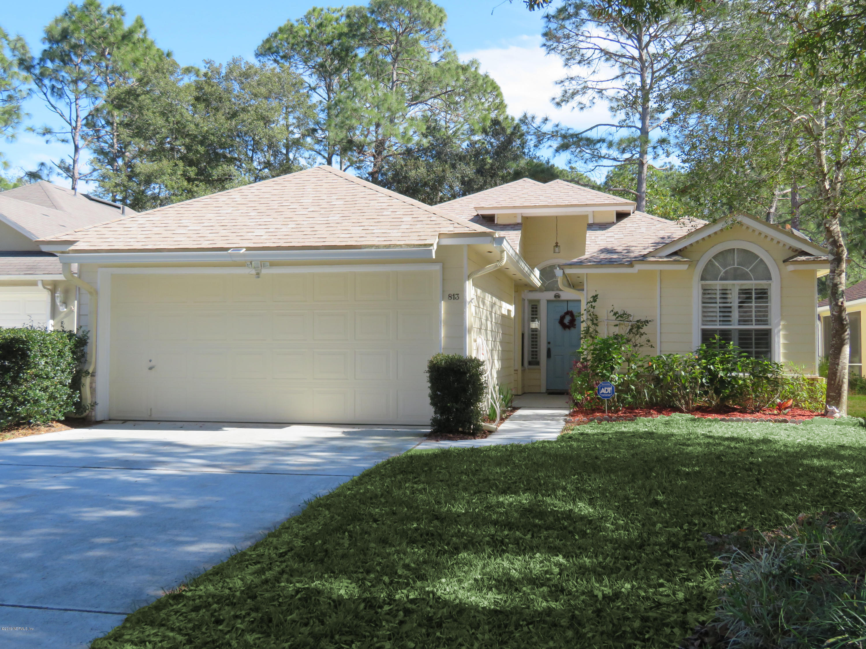 Photo of 813 PUTTERS GREEN, ST JOHNS, FL 32259