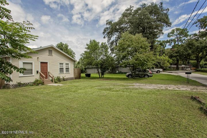 Photo of 4645 WOOD, JACKSONVILLE, FL 32207