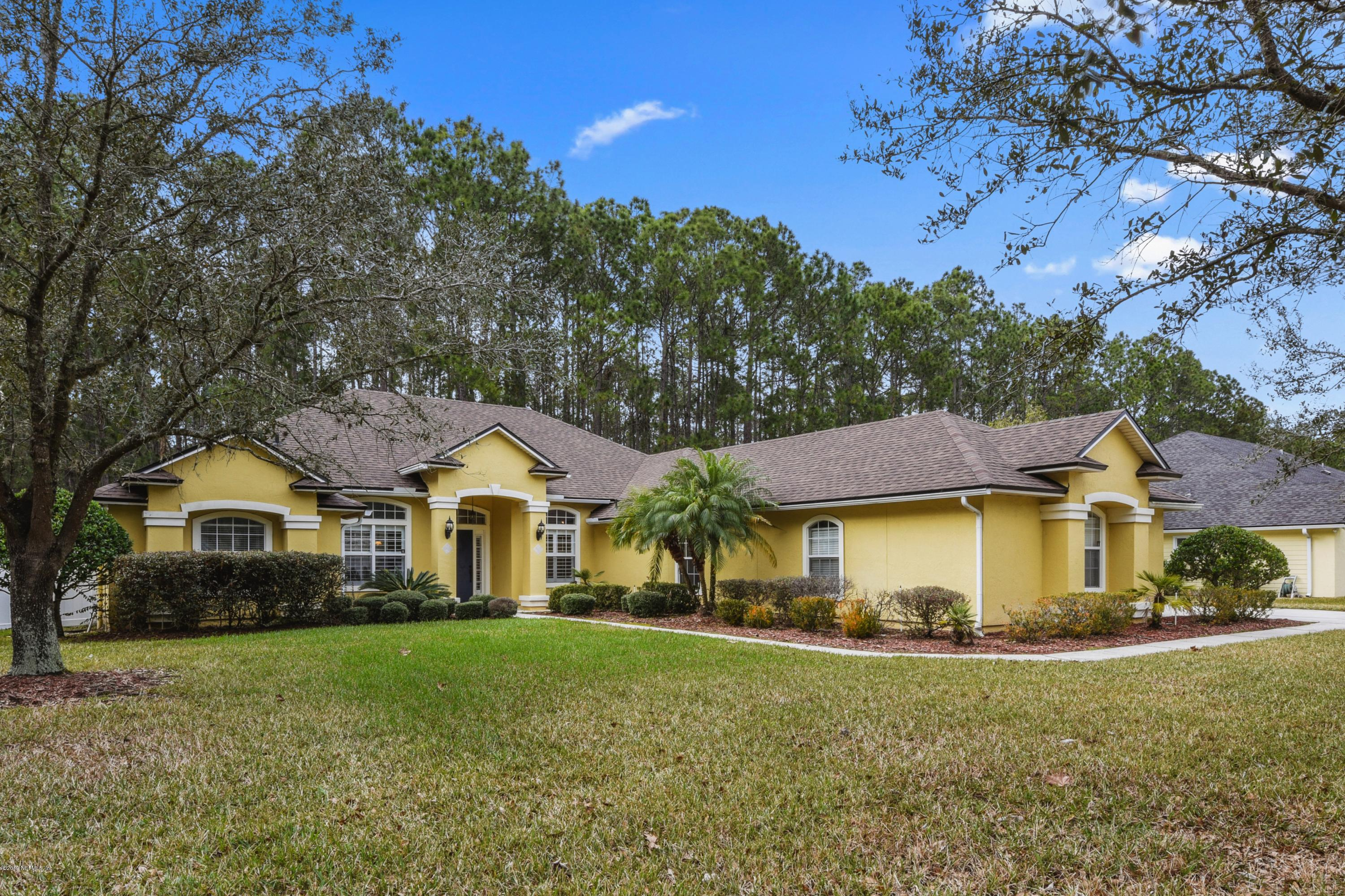153  IVY LAKES DR, Julington Creek in ST. JOHNS County, FL 32259 Home for Sale