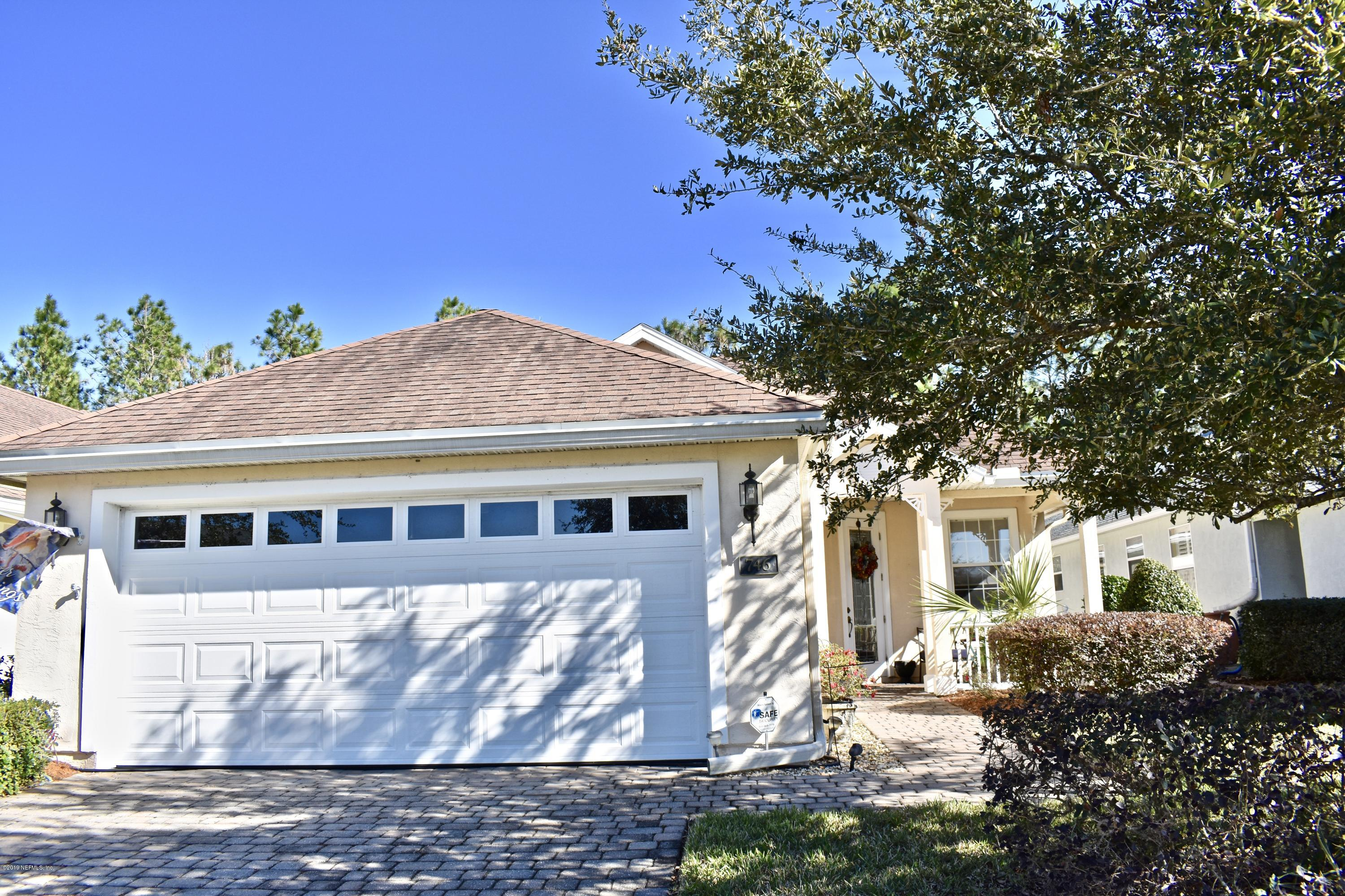 746 COPPERHEAD CIR ST AUGUSTINE - 26
