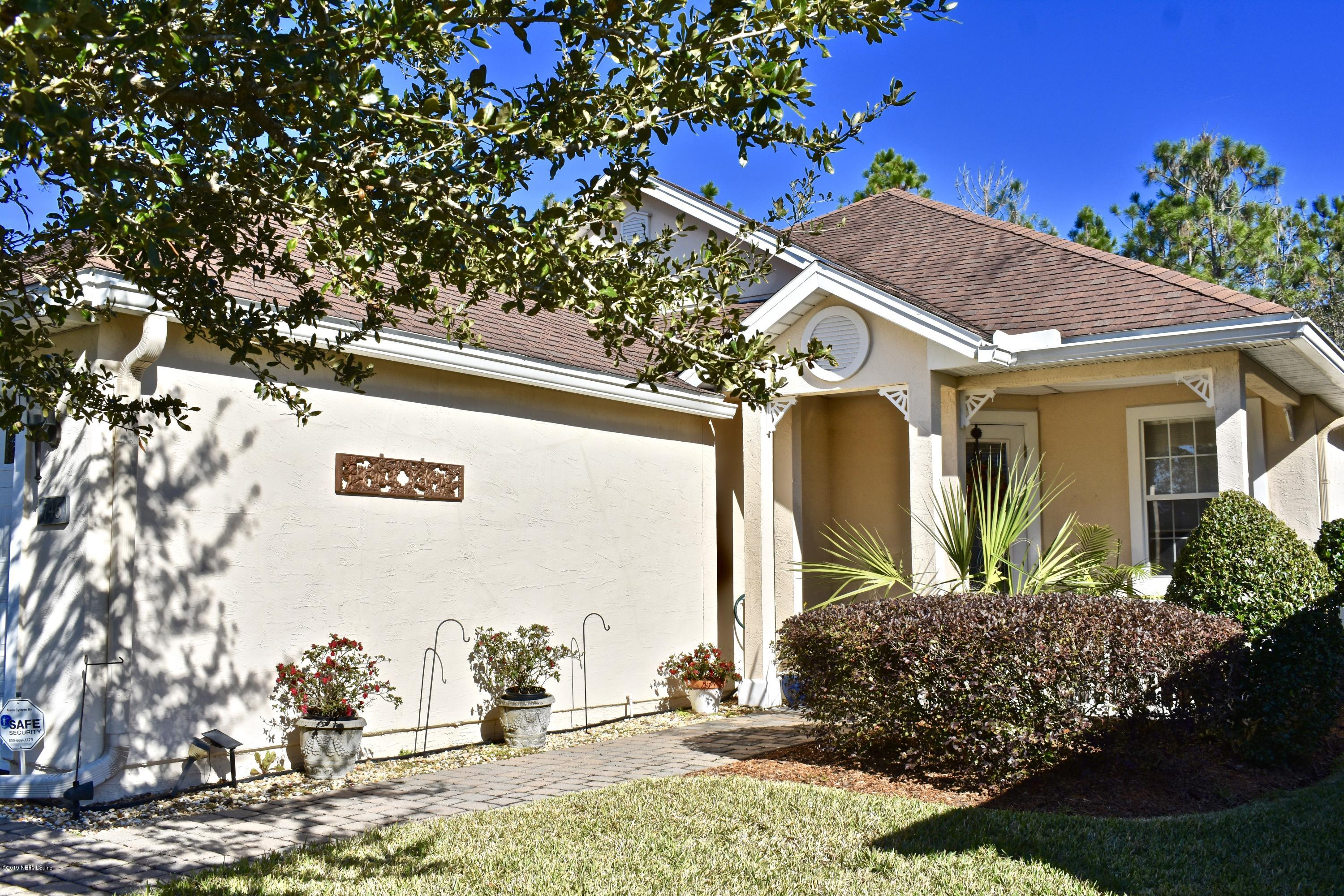 746 COPPERHEAD CIR ST AUGUSTINE - 1