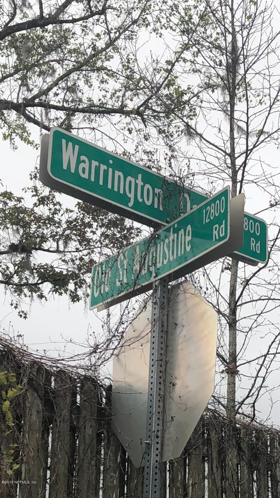 12855 WARRINGTON OAKS RD JACKSONVILLE - 8