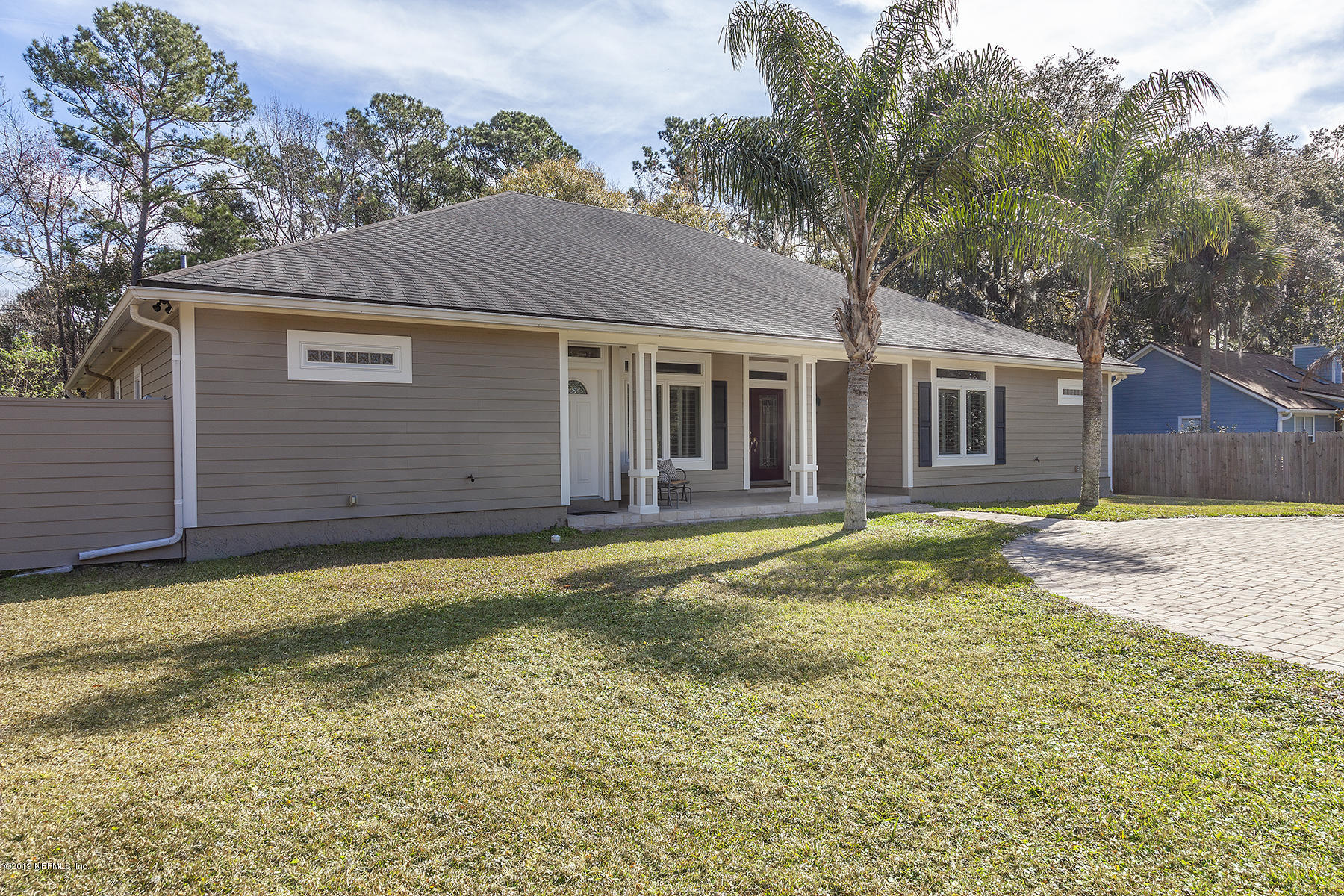 131 WILDERNESS TRL PONTE VEDRA BEACH - 35