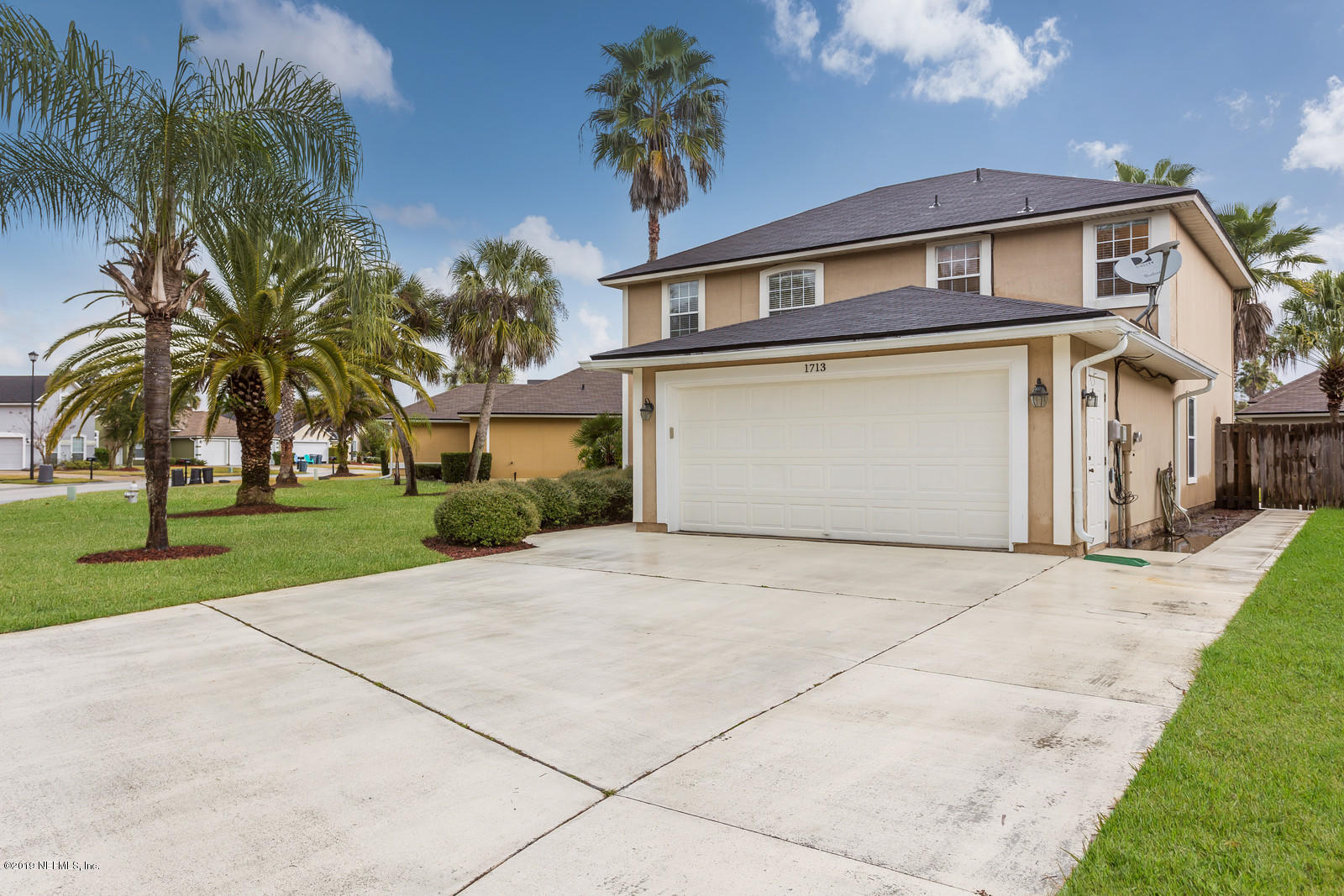 1713  COVINGTON LN, Fleming Island, Florida