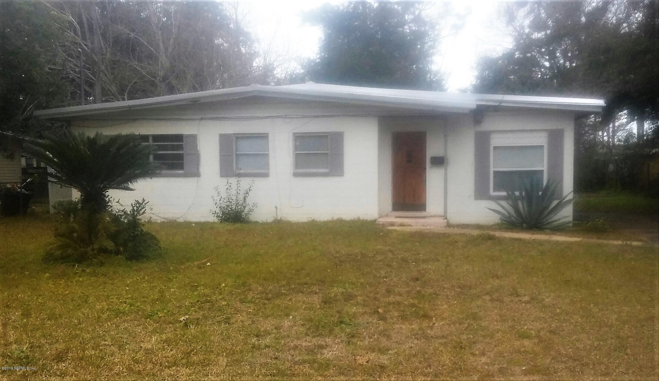 Photo of 2331 QUAIL, JACKSONVILLE, FL 32218