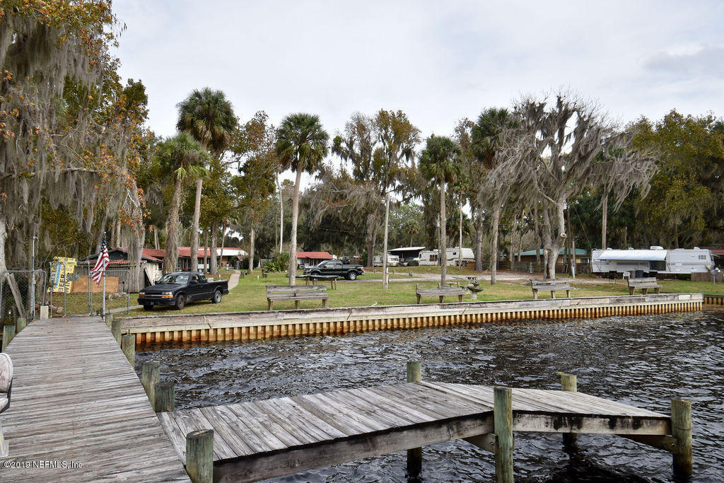 130 LUNKER LODGE, GEORGETOWN, FLORIDA 32139, ,Commercial,For sale,LUNKER LODGE,978129
