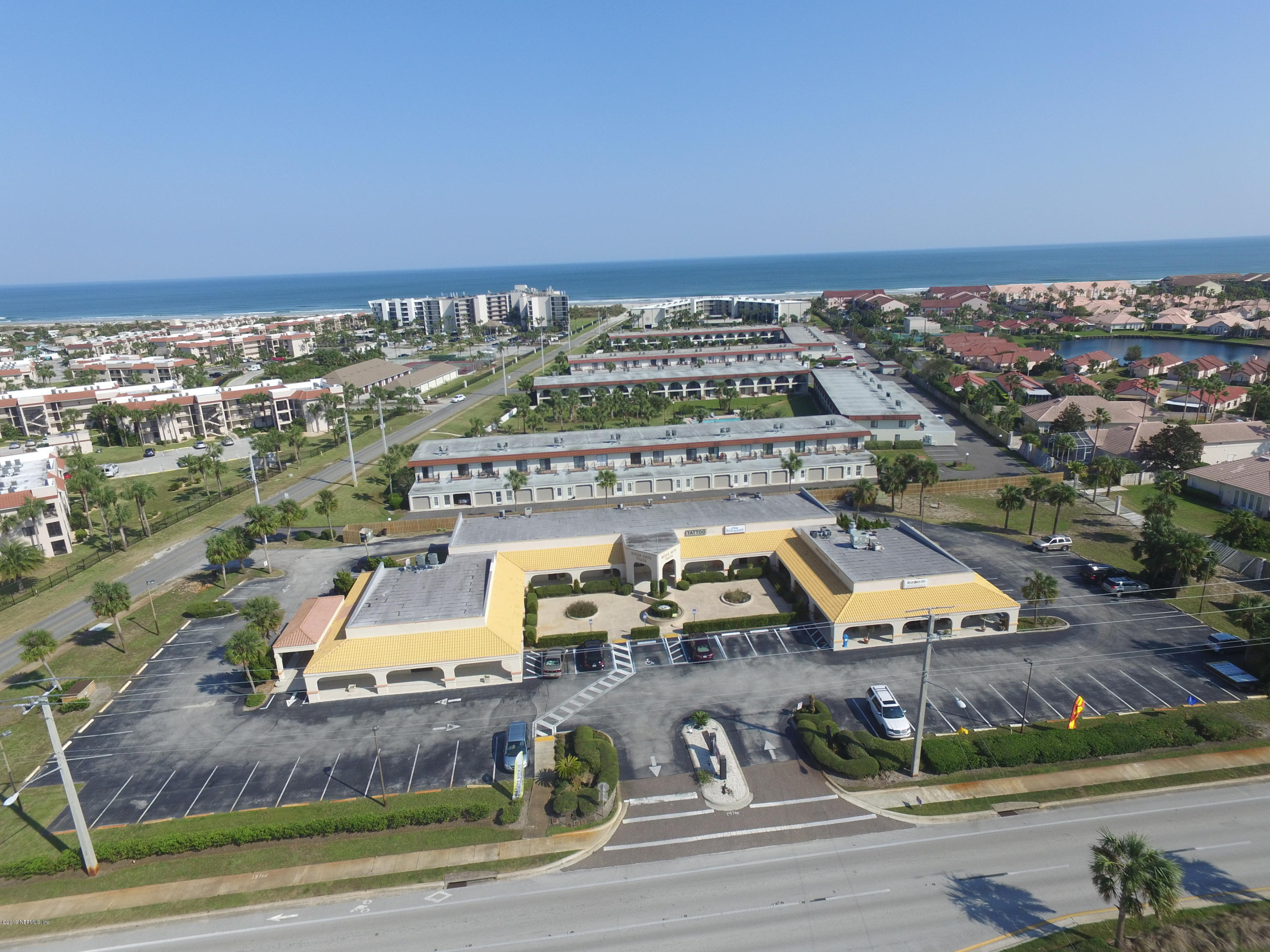 4320 A1A, ST AUGUSTINE, FLORIDA 32080, ,Commercial,For sale,A1A,964018