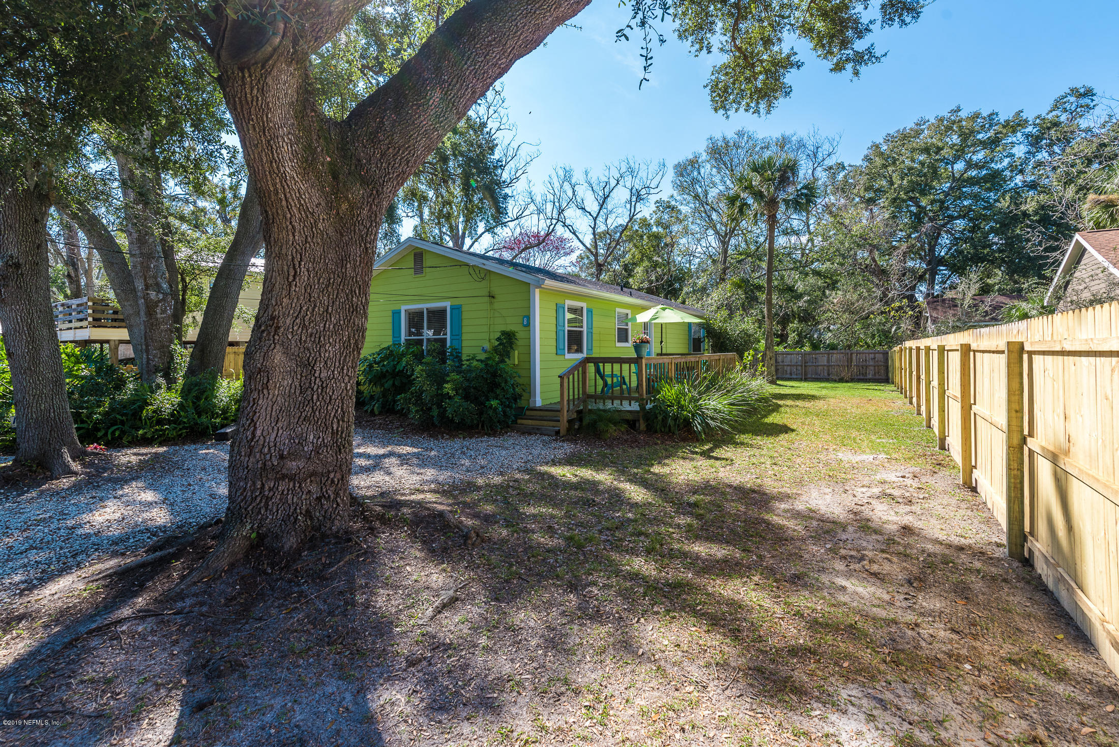 8 NESMITH AVE ST AUGUSTINE - 41
