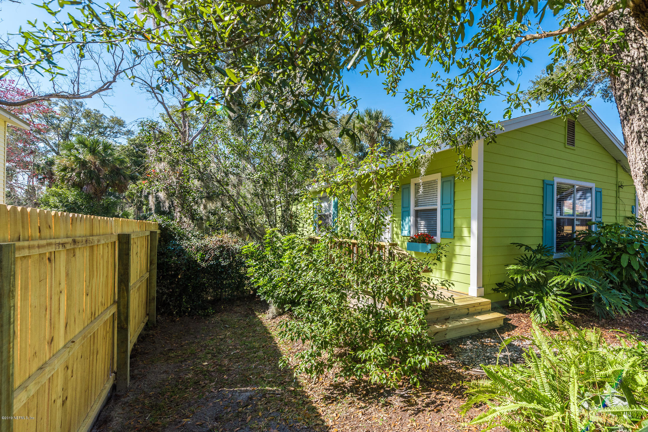 8 NESMITH AVE ST AUGUSTINE - 42
