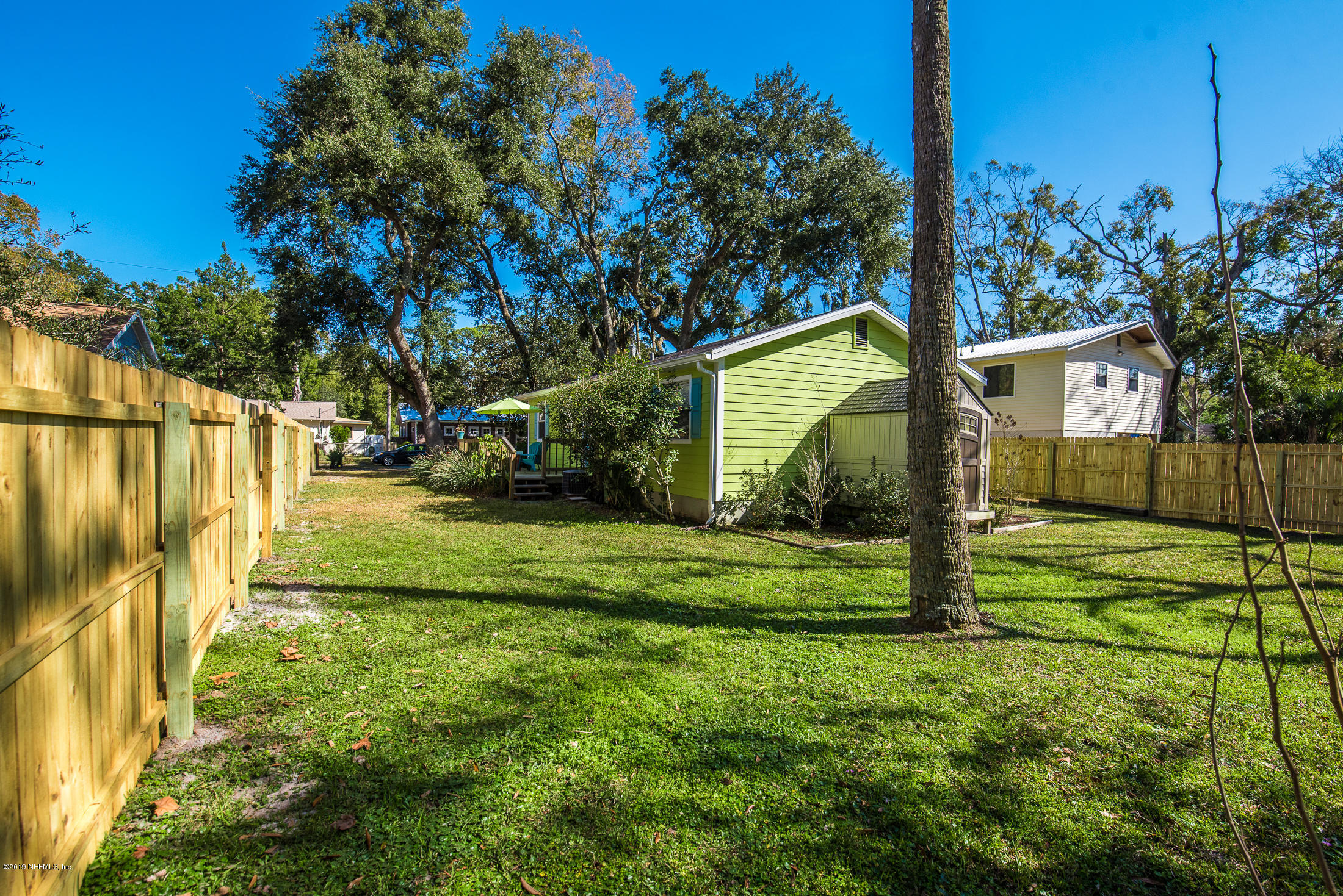 8 NESMITH AVE ST AUGUSTINE - 43