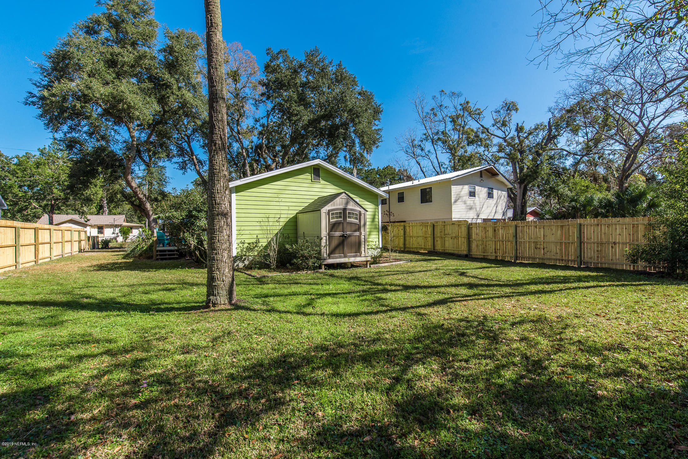 8 NESMITH AVE ST AUGUSTINE - 36