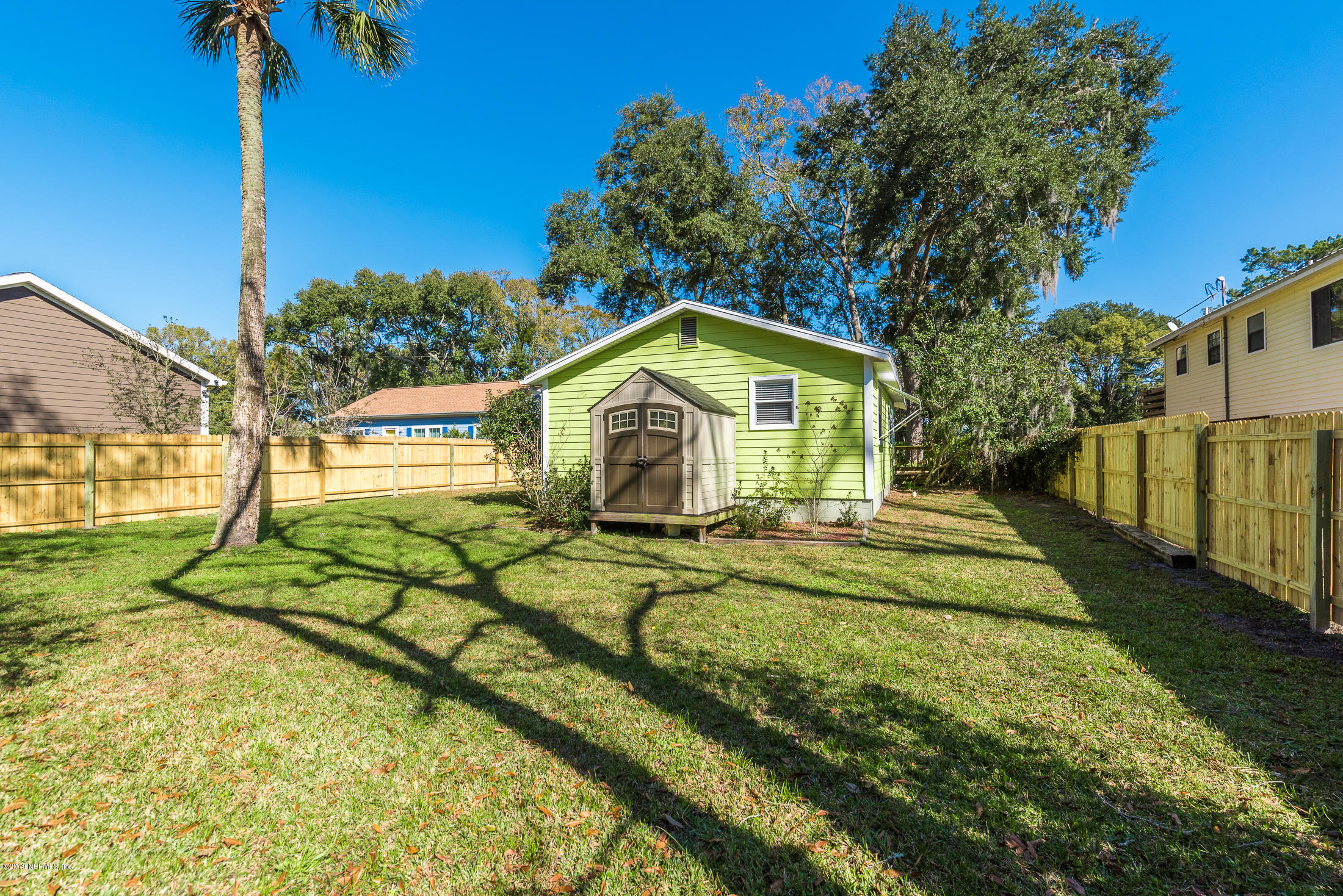8 NESMITH AVE ST AUGUSTINE - 37