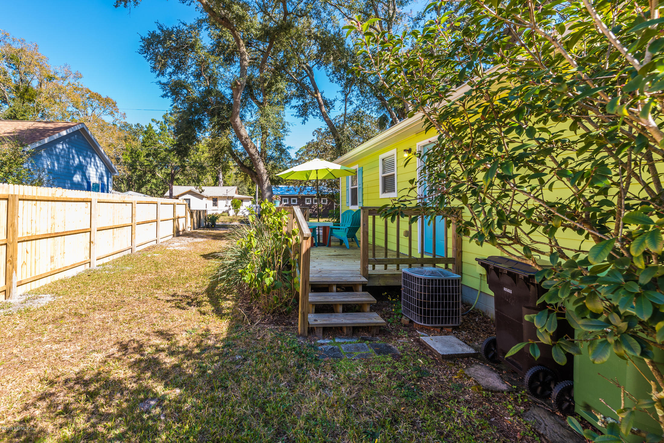 8 NESMITH AVE ST AUGUSTINE - 44
