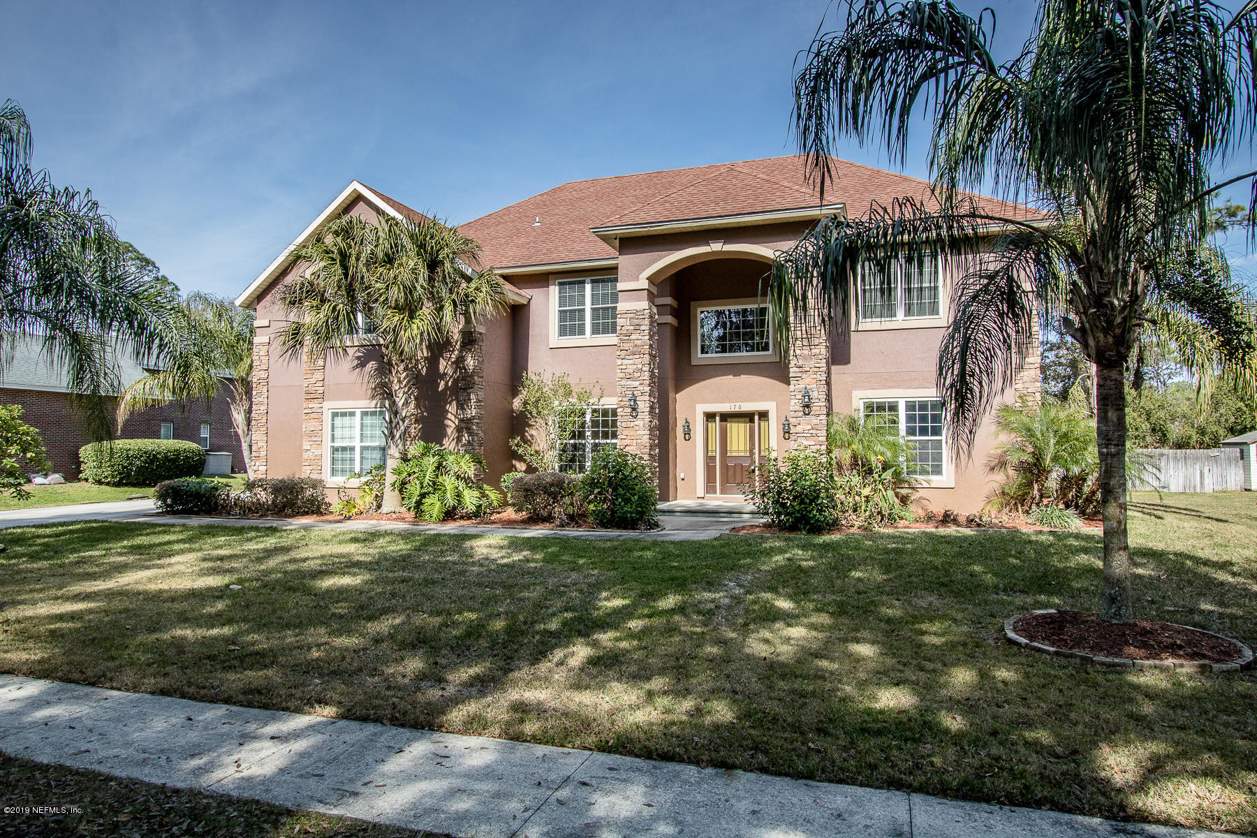 176  MALLEY COVE LN, Fleming Island, Florida 7 Bedroom as one of Homes & Land Real Estate