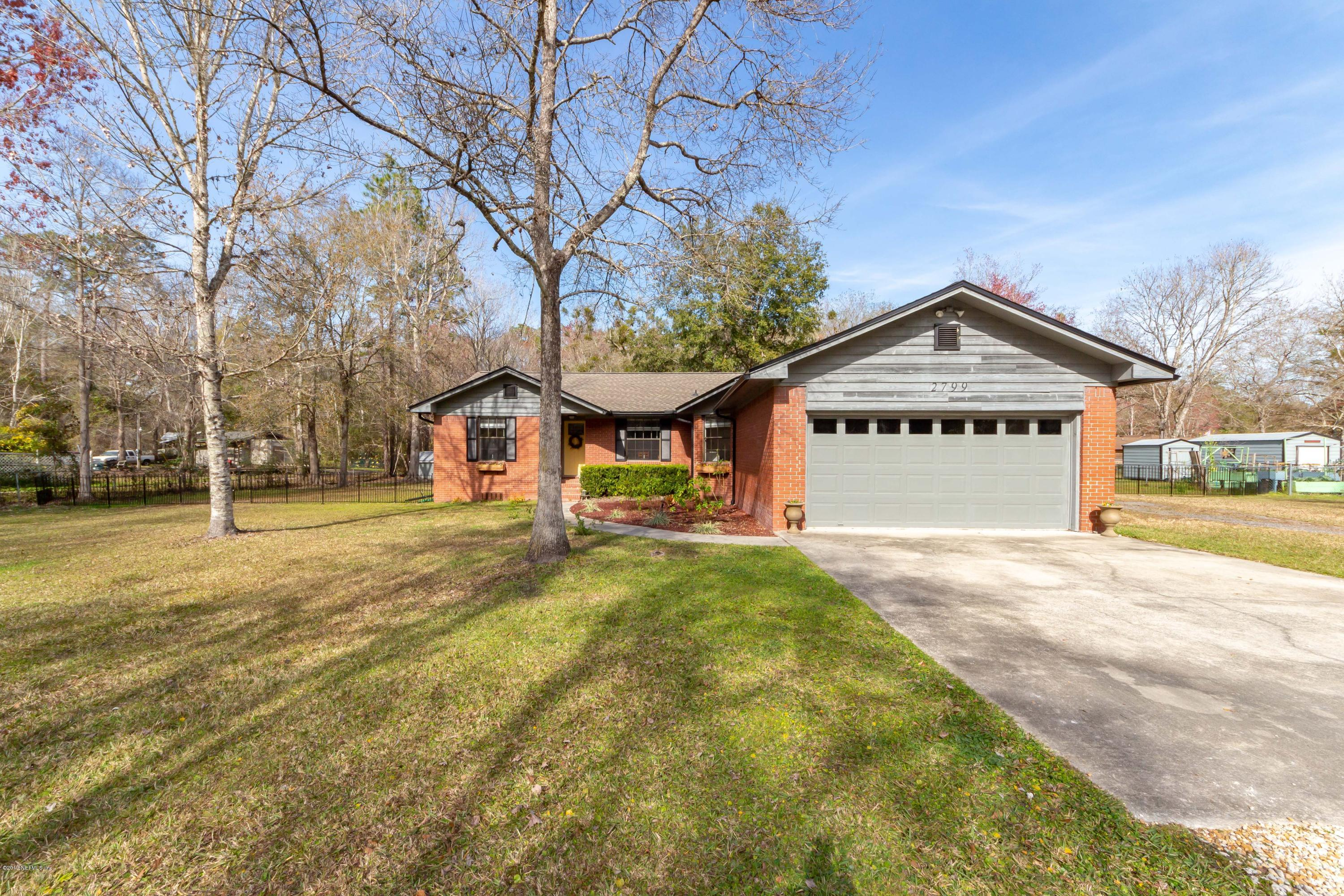 Photo of 2799 RUSSELL, GREEN COVE SPRINGS, FL 32043