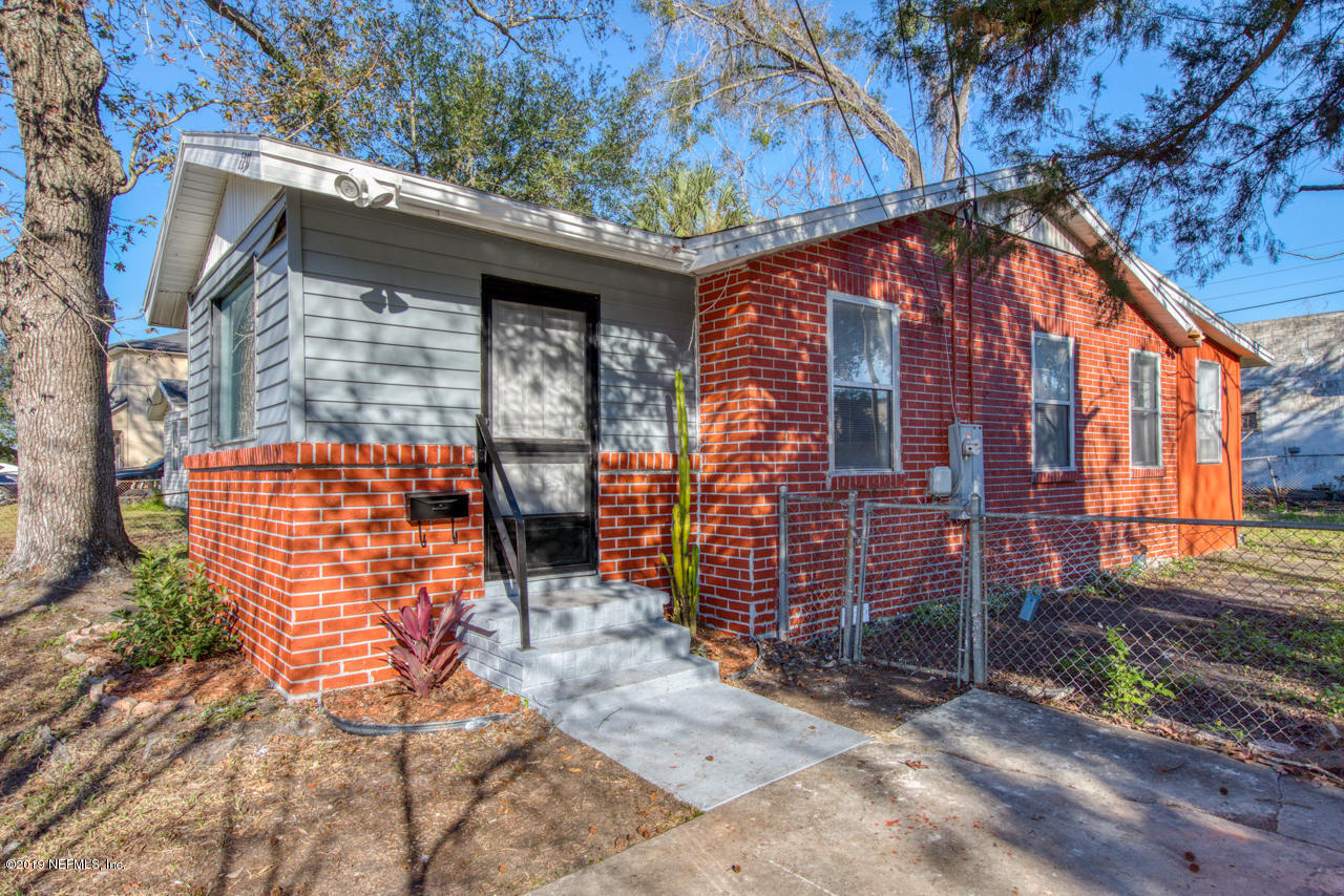 Photo of 2231 FAWS, JACKSONVILLE, FL 32207